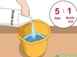 cleaning salt cell. Modren Cleaning Image Titled Clean A Salt Cell Step 9 For Cleaning C