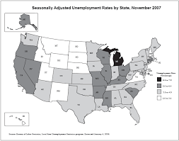 wyoming labor force trends seasonally adjusted unemployment Local Area Unemployment Statistics Map Local Area Unemployment Statistics Map #32 bureau of labor statistics local area unemployment statistics map