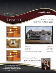 real estate agents estate agents and flyers