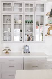 62 Types Astonishing Kitchen Cabinet Doors With Glass Fronts Modern