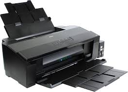 An ink refill lasts fro thousands of pages, including full color. Epson L1800 A3 Photo Ink Tank Printer Price In Pakistan Copier Pk