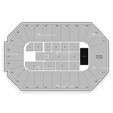 Dr Pepper Arena Circus Seating Chart Comerica Center Seating Chart Map Seatgeek