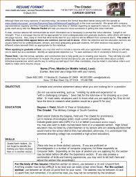 Resume Styles Resumes Creative Design New Model Format All Best Cvut