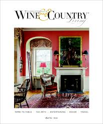 charlottesville wine country living