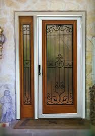 storm doors menards glass storm doors screen door with glass storm doors for double screen door