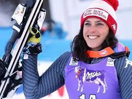 Courchevel, slalom gigante: trionfo per Federica Brignone ...