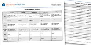 free schedule builder free schedule builder under fontanacountryinn com