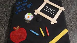 this will be my graduation cap when i graduate from college to be this will be my graduation cap when i graduate from college to be a teacher d let s get crafty 9986 to be grad cap and kindergarten