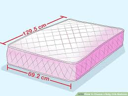 stack of mattresses clipart. image titled choose a baby crib mattress step 2 stack of mattresses clipart