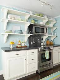 Small Picture Kitchen Decorating Add Character to a Small Kitchen