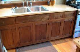 Building A Kitchen Cabinet Building A Kitchen Sink Cabinet