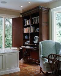 next office desk. Sumptuous Armoire Desk In Home Office Traditional With Wardrobe Tv Next To Tiny Half Bath