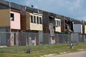 Image result for new orleans upper 9th ward