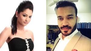 Aankita Lokhaande & Vikas Jain Love Story! - YouTube