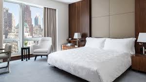 Nyc Bedroom Luxury 1 Bedroom Deluxe Hotel Room Nyc Langham Place New York