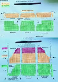 Fox Theatre Detroit Seating Chart Pdf Fox Theater Detroit Seating Chart With Seat Numbers New Joe