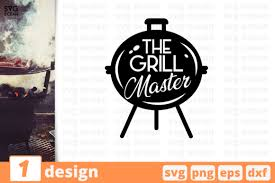 Items similar to grill master at work bar grill sign, great fathers day gift, patio, proch summertime distressed wood on etsy. Grill Master Graphic By Svgocean Creative Fabrica