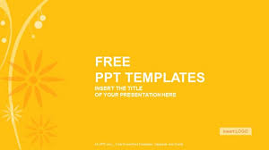 Cool Backgrounds For Ppt Free Simple Powerpoint Templates Design