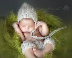 Newborn Knit Hat Pattern Unique Inspiration Design