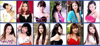 Comment rencontrer une femme thalandaise?, femme, asiatique