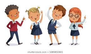 <b>School Uniform</b> Vector Images, Stock Photos & Vectors | Shutterstock