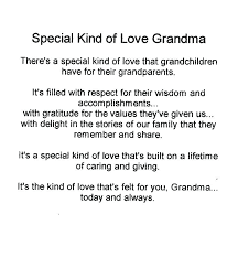 I Love You Grandma Quotes Adorable Grandma Love Quotes Best Quotes Everydays