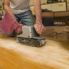 affordable pine floor repair services