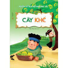 Sách - Combo Truyện Cổ Tích Việt Nam Đặc Sắc