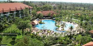Angkor Palace Resort Spa Gateway Group Limited Clients
