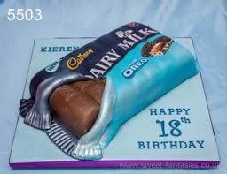 Boys 21st 18th Sweet Fantasies Cakes Stoke On Trent
