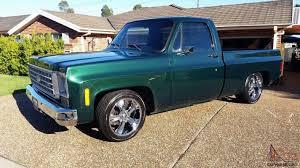 1975 C10 Shrtbed Pickup Truck Worked 383 Stroker Fully Restored ...