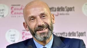Gianluca Vialli parla dopo 17 mesi dalla malattia e di chemioterapia