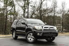 2007 Toyota 4Runner SR5 Stock # 084538 for sale near Marietta, GA ...