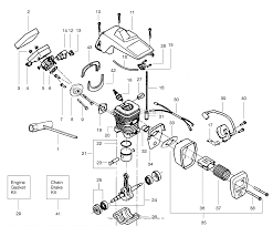 What are main parts of automobile engine additionally lawn mower ignition circuit wiring diagram additionally 223