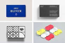 Good Business Card Design Best Business Card Designs 2017 Inspiration Gallery