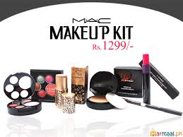 mac professional makeup kit for rs 1299 only free home delivery nationwide