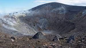 """Vulkan auf Vulcano (Italien): Wacht der schlafende """"Gran Cratere"""" auf?"""
