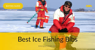 Frabill I3 Size Chart Best Ice Fishing Bibs Reviewed Rated 2019 Gearweare
