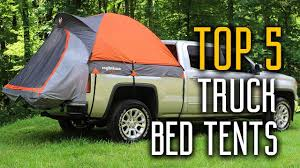 Top 5 Best Truck Bed Tents 2018 - Truck Bed Tents for Camping