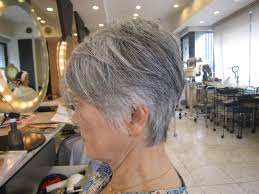 70代 40代50代60代髪型表参道美容室青山美容院樽川和明 For 髪型 60