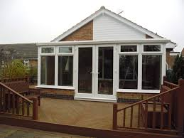 k2 diy upvc lean to conservatory