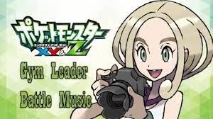 Battle! Kalos Gym Leader: Pokémon XY & Z [Orchestral Remix]   Kalos gym  leaders, Gym leaders, Pokemon