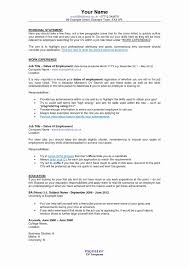 Electrician Resume Lovely Cover Letter Samples Monster Template