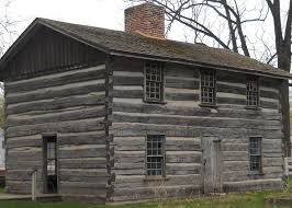 oak log cabins:  a methodist society was organized followed by a sunday school services were held in the court house down by silver lake by rev george gifford