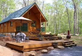Small Picture Small Cabin Kits Vacationer Log Cabin Conestoga Log Cabins