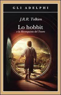Risultati immagini per lo hobbit libro