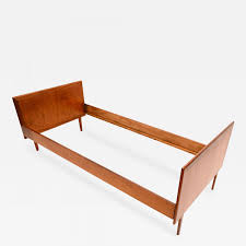 modern twin bed. Exellent Twin Listings  Furniture Beds Screens U0026 Other Beds  Danish Modern Teak  Single Twin  And Bed T