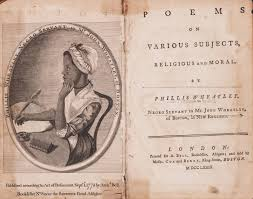 phillis wheatley · george washington s mount vernon