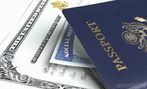 Перевод паспорта от до грн Перевод диплома свидетельства  Перевод документов