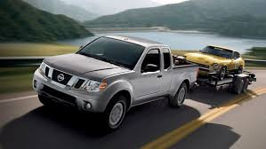 New Nissan Frontier is the #1 Mid-Size Pickup in J.D. Power IQS ...